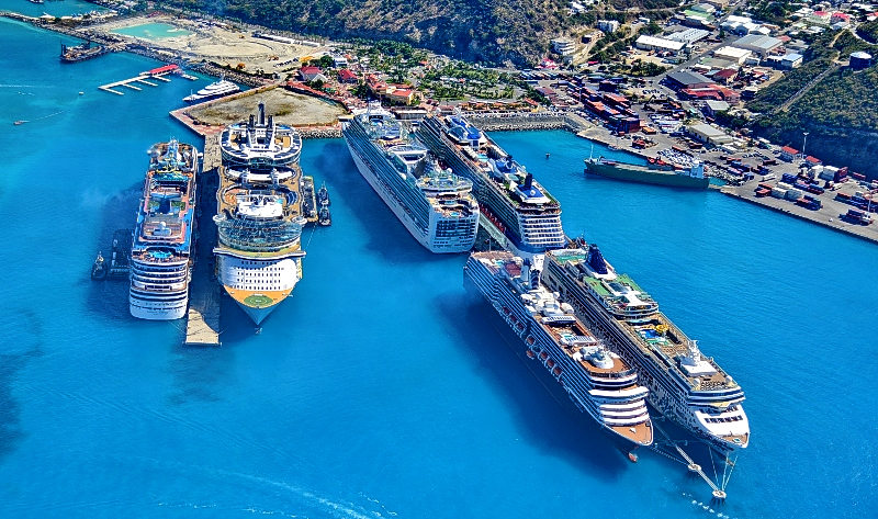 Port voted best in Caribbean for the third consecutive year